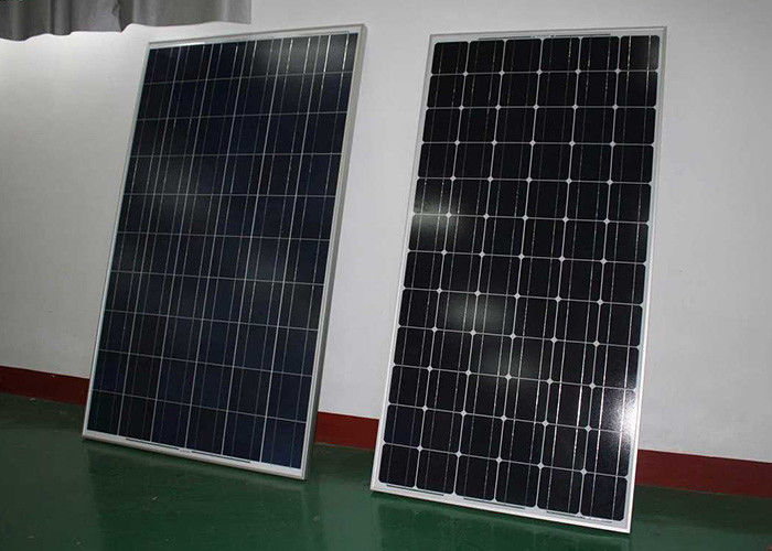 Low Iron 8.34A Second Hand Solar Panels KW-SP-300M With Dc Water Pump